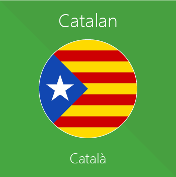 Magento 2 Catalan extension