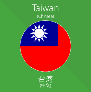 Magento 2 Chinese Taiwan extension