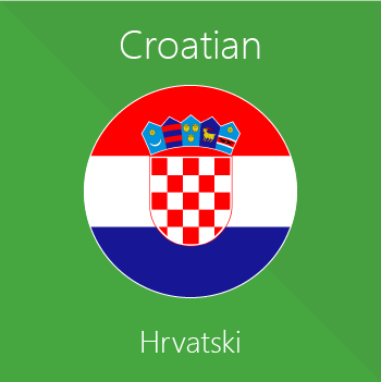 Croatian Language Pack for Magento 2