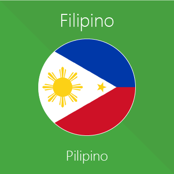 Filipino Language Pack for Magento 2