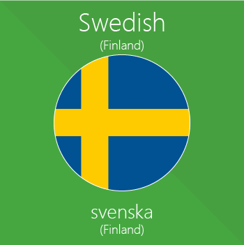 Finland Swedish Language Pack for Magento 2