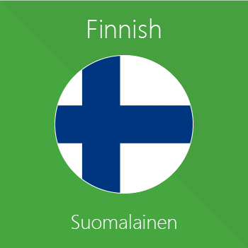Finnish Language Pack for Magento 2