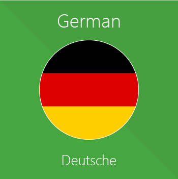 German Language Pack for Magento 2