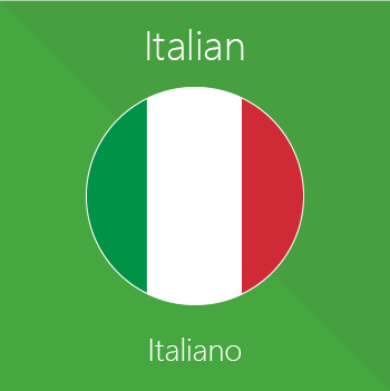 Italian Language Pack for Magento 2
