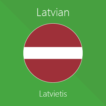 Latvian Language Pack for Magento 2
