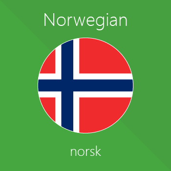 Magento 2 Norwegian extension