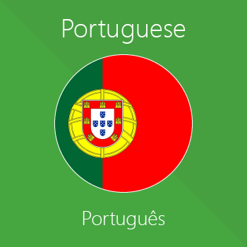 Portuguese Language Pack for Magento 2