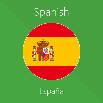 Magento 2 Spanish extension