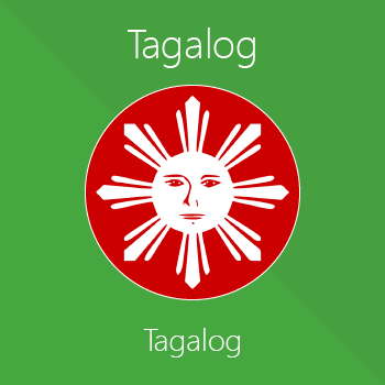Tagalog Language Pack for Magento 2