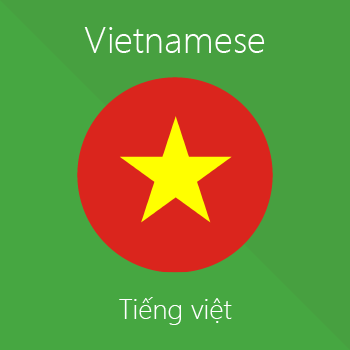 Vietnamese Language Pack for Magento 2