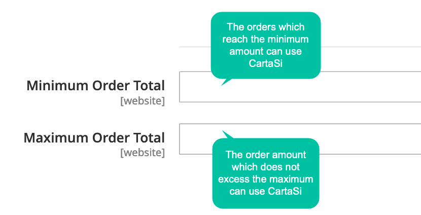 Magento 2 Catasi Payment extension