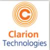 clariontech logo