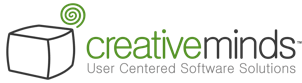 creativeminds logo