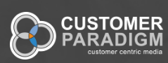 customerparadigm logo