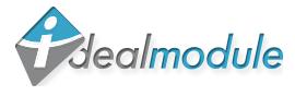 ideal-module logo