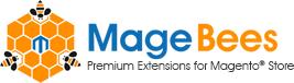 magebees logo