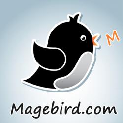 magebird logo