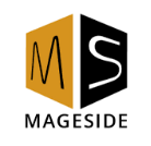 mageside logo