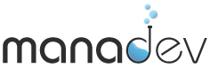 manadev logo