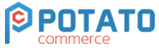 potatocommerce logo