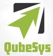 qubesys logo