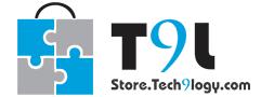 tech9logy logo