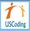 uscoding logo