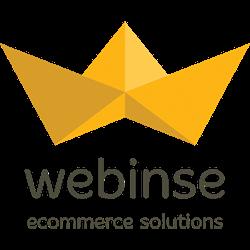 webinse logo