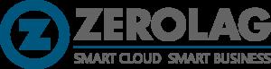 zerolag logo